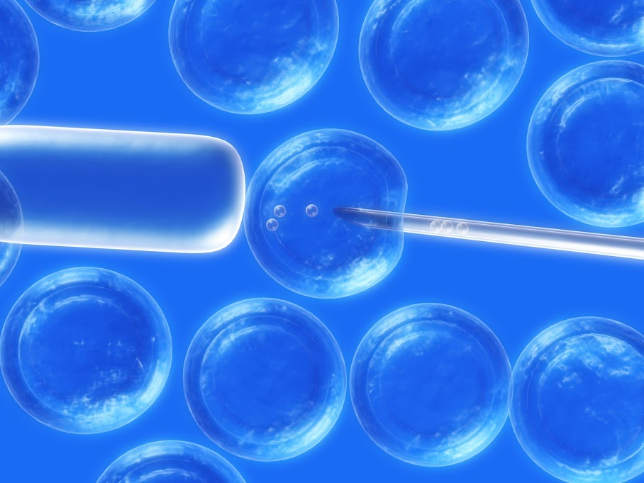 How Advancements in Stem Cell Therapy Are Aiding Orthopedics