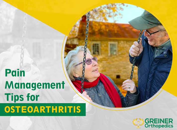 Pain Management Basics for Osteoarthritis Patients